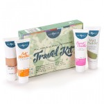 M Full Circle Travel Kit